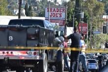 Wanita Tewas dalam Drama Penembakan di Supermarket AS