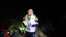 Petinju Legendaris Ikut Arak Obor Asian Games di Banyuwangi