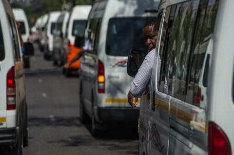 11 Sopir Taksi Afsel Ditembak Mati usai Prosesi Pemakaman