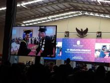 Minat Mahasiswa Jadi <i>Entrepreneur</i> Meningkat