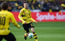 PSG Buru Gelandang Dortmund