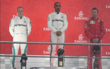 Klasemen Pembalap Usai GP Jerman