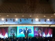 Jokowi Persilahkan Semua Bersaing Jadi Cawapres