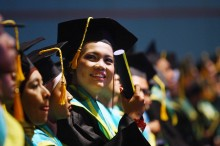 Menristekdikti Optimis APK Pendidikan Tinggi Naik