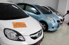 Pilihan Warna Mobil Bisa Kurangi Risiko Kecelakaan?