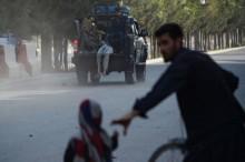 Wapres Afghanistan Selamat dari Bom Bunuh Diri
