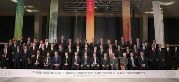 G-20, Indonesia Tekankan Kerja Sama Jaga Gejolak Global