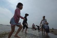 Gelombang Panas Perparah Kondisi Warga di Jepang dan Korsel