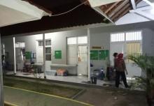 Dirjen PAS Sita Barang Elektronik di Lapas Anak dan Wanita Tangerang