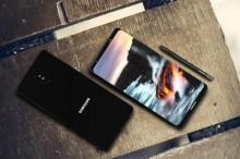 Samsung Galaxy Note 9 Pakai Baterai 4.000 mAh