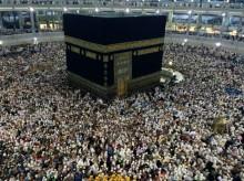 139  Calon Haji di Bengkulu Kategori Risiko Tinggi