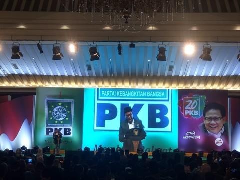 Cak Imin Banyak Berdoa supaya Dipilih Jokowi