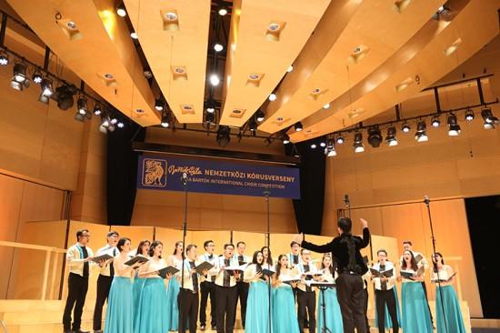 UNPAR Siap Ikuti Kompetisi Paduan Suara di Latvia