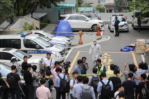 Terjerat Skandal Suap, Anggota Parlemen Korsel Bunuh Diri