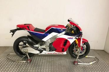 Hyperbike Honda RCV213V-S Tembus Rp4 Milyar di eBay