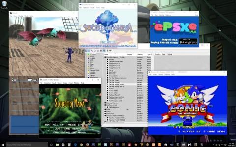 Nintendo Tuntut Situs Emulator Game Lawas