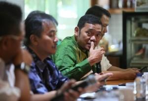 10 Parpol Diprediksi tak Lolos ke Senayan