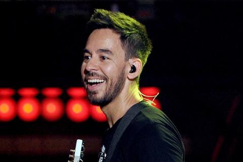 Mike Shinoda Ungkap Rencana Masa Depan Linkin Park