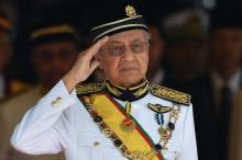 Malaysia akan Cabut UU yang Bersifat Opresif