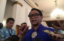Indonesia, Malaysia Committed to Complete Border Negotiations