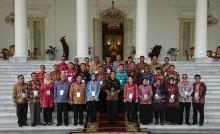 Jokowi Diminta Menggodok UU Perkotaan