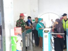 PT KCI tak Mengembalikan Dana Pembelian Tiket Kertas