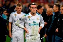 Madrid Siap Jadikan Bale Pemeran Utama