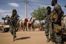 Tentara Mali Bunuh 11 Ekstremis yang Lakukan Penyergapan