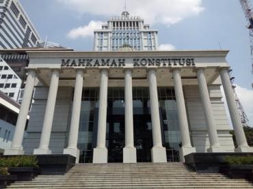 MK: Anggota DPD Dilarang Jadi Pengurus Parpol