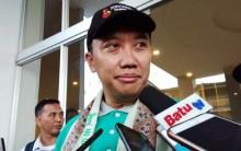 Bonus Medali Emas Asian Games Rp1,5 Miliar