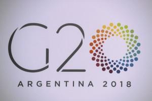 Negara G20 Bahas Konsesus Global Atasi Perang Dagang