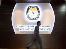 KPU Ajak Masyarakat Cegah Eks Napi Korupsi <i>Nyaleg</i>