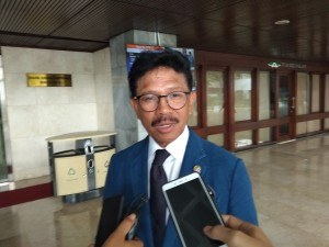 NasDem: Menteri <i>Nyaleg</i> Bukti Inkonsistensi Partai