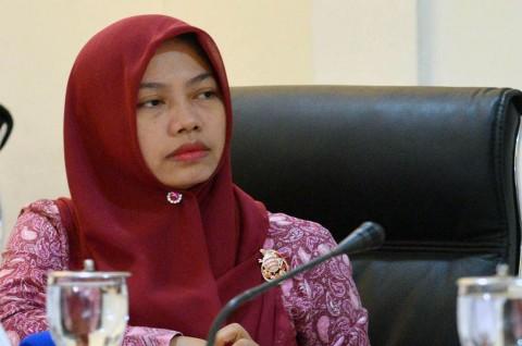 Mencalegkan Menteri Dianggap Bukti Kegagalan Parpol