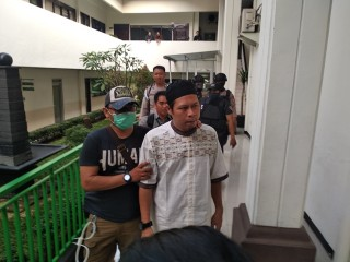 South Jakarta Court Holds First Hearing on JAD's Disbandment Case