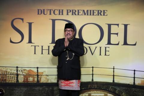 Rano Karno Pastikan Sekuel Si Doel The Movie