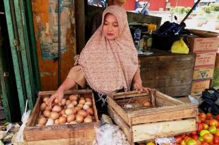 Harga Telur dan Daging Ayam di Jepara Mulai Turun