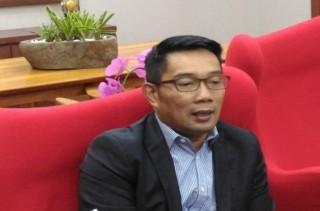 Ridwan Kamil Gandeng Eks Petinggi KPK di Tim Sinkronisasi