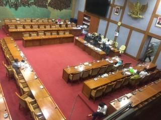 DPR Minta Kemendikbud Kaji Perluasan Zonasi ke Swasta