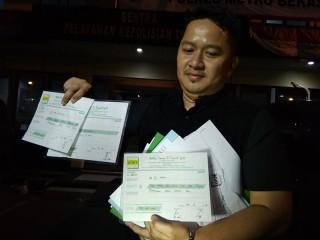 Biro Umrah di Bekasi Dipolisikan karena Dugaan Penggelapan