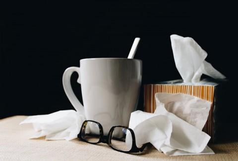Benarkah Pria Lebih Cepat Sembuh dari Sakit Flu daripada Wanita?