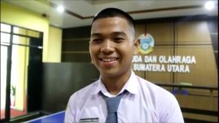 Putra Karyawan Metro TV Jadi Calon Paskibraka Nasional