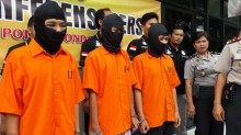 Geng Serdadu Pondok Raya Ditangkap