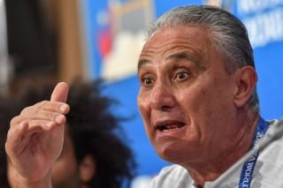 Federasi Sepak Bola Brasil Perpanjang Kontrak Tite