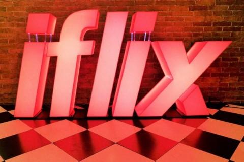 Iflix Sediakan Akses Gratis untuk Penonton Indonesia