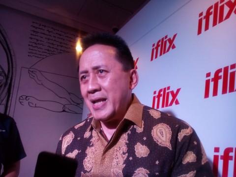 BEKraf Kerjasama dengan iflix Produksi Film Anak