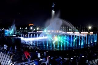 Gubernur Anies: Lapangan Banteng ikon baru Jakarta