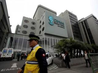 Dendam, Dua Bersaudara Ledakkan Rumah Sakit di Peru