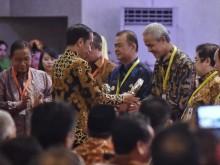 Jateng Diganjar Penghargaan karena Berhasil Atur Inflasi