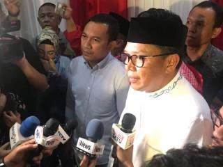 Tim Transisi Nurdin-Sudirman Mulai Susun Sinkronasi Program